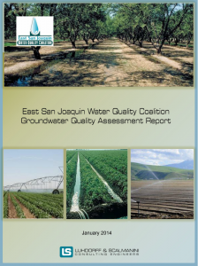 East San Joaquin Water Quality Coalition