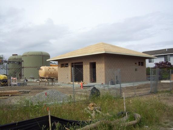 Beltz Well No 12 Treatment Plant And Site Improvements